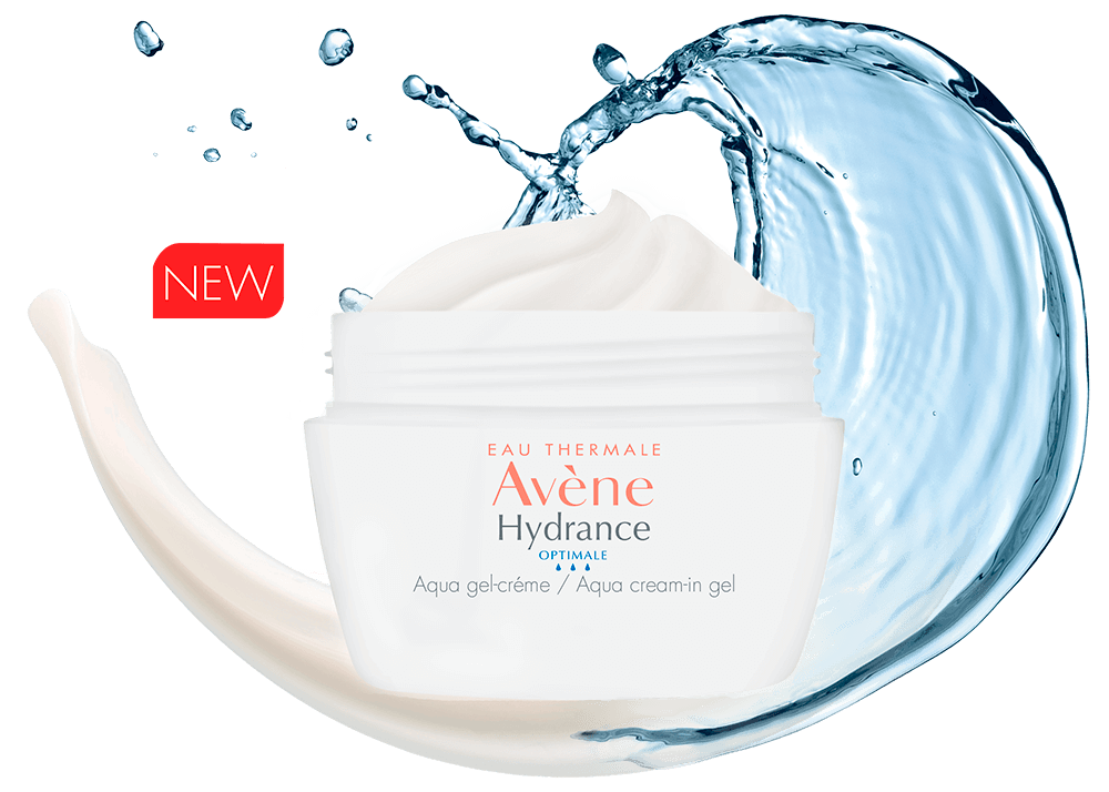 Avène Aqua cream-in-gel